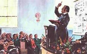 El Chasco  22 de octubre de 1844. D.C
