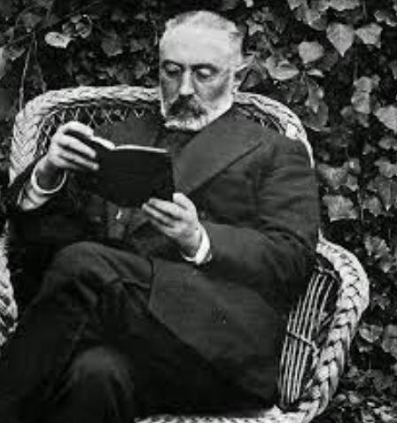 Miguel de Unamuno 1831-1918