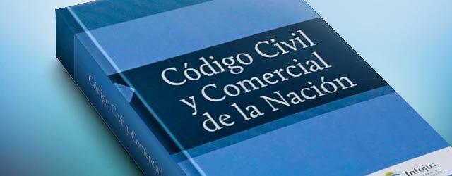 Entrada en Vigencia del Nuevo Código Civil y Comercial de la República Argentina.