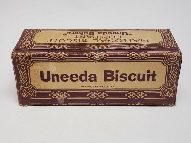 Paquete de galletas/Cereal