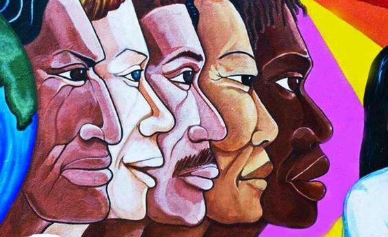 Indígenas, afrocolombianos y grupos étnicos
