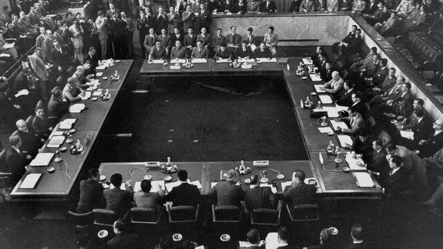 Geneva Accords
