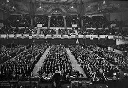 el despertar misionero de la Iglesia 1870 D.C