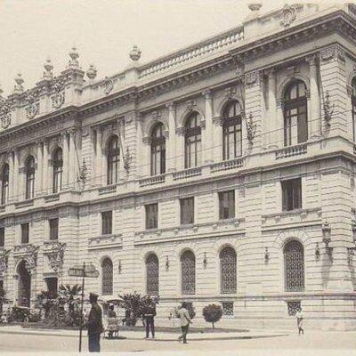 Manejo de los recursos públicos en los momentos históricos timeline
