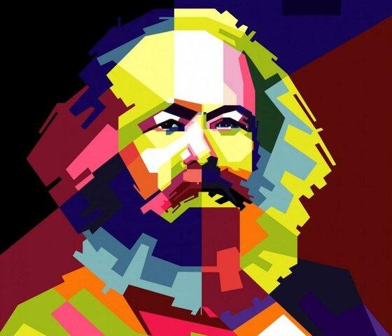 Marxismo Humanista - Karl Marx