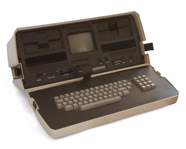 Ordenador Portátil o Laptop