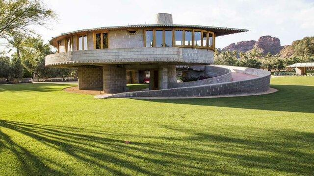 Casa David Wright