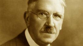 John Dewey (1859 - Nueva York, Estados Unidos - 1952) timeline
