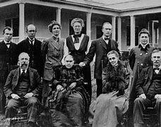 primer encuentro campestre 1868