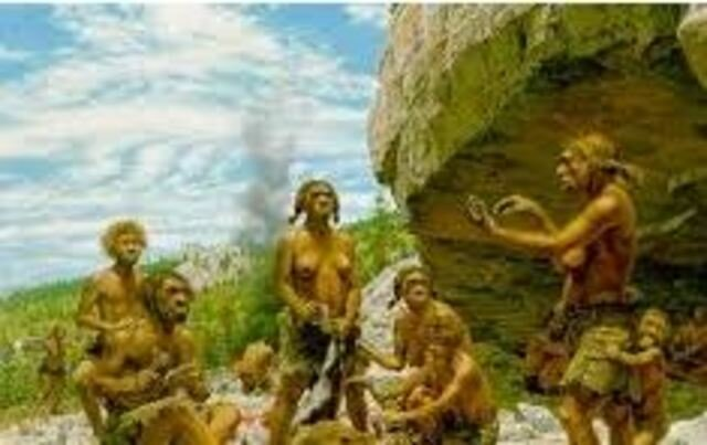 Lenguaje primitivo