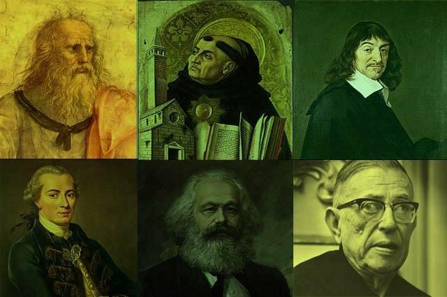 Principales corrientes filosóficas del Renacimiento