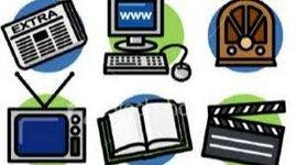 Desarrollo científico y tecnológico de medios de información y comunicación timeline