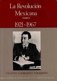 México revolucionario y administrativo 1918 - 1921