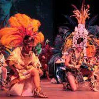 Teatro de Mexico timeline