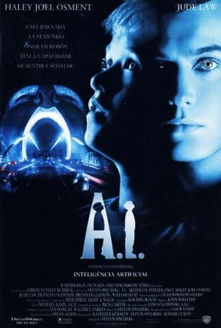 A.I. Inteligencia Artificial