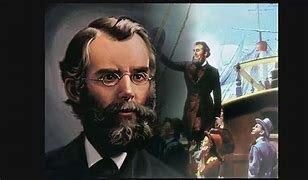 1871 – J. N. Andrews