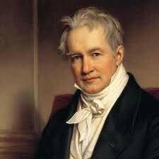 Alexander Freiherr von Humboldt