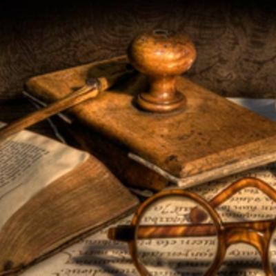 Los Grandes Autores de la historia de la Literatura timeline