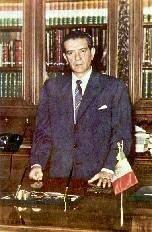 1958 Adolfo López Mateos