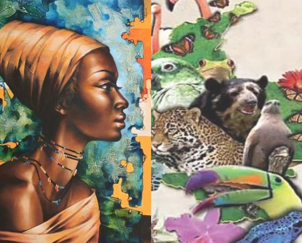 Diversidad biológica y comunidades negras