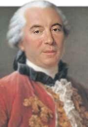 Georges Louis Leclerc ( conde de Buffon)