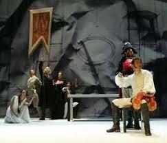 Teatro durante la Independencia