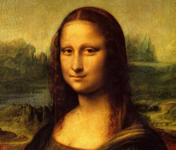 Personajes: Leonardo da Vinci