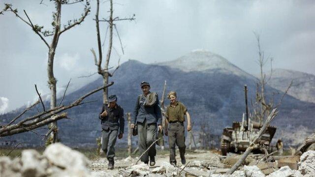 The italian campaign