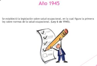 LEY 6 DE 1945 EN COLOMBIA