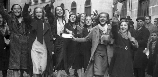Incorporación de la mujer al mundo de la educación y el trabajo