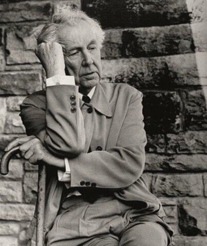 Muerte de Frank Lloyd Wright