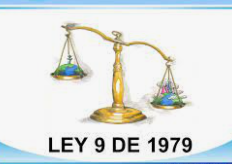 1979,COLOMBIA LEY 9