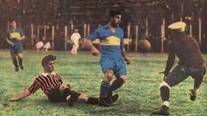 Futbol Profesional Argentino