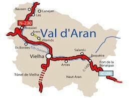 Atlas lingüistic de La Vall D'Aran