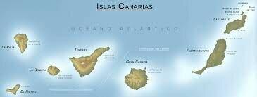 Atlas lingüístico y etnográfico de las Islas Canarias
