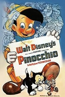 second movie of Disney