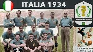 Mundial Italia