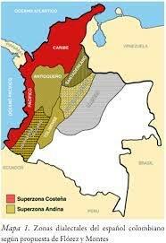 Atlas lingüístico- etnográfico de Colombia