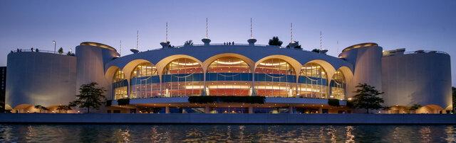 Monona Terrace: Convention Center