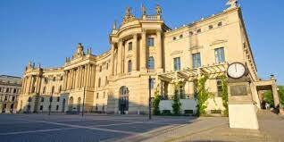 University of Berlin founded
