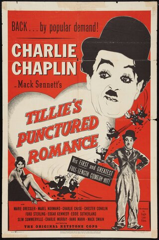 Tilly's punctured romance