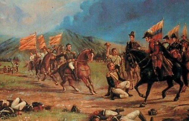 Campaña Liberadora de Nueva Granada