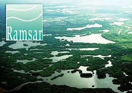 convenio de Ramsar (UNESCO)