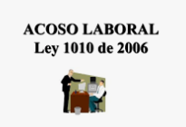 2006,COLOMBIA LEY 1010