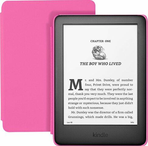 Las Amazon Kindle