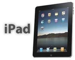 Apple lanza su primer iPad.