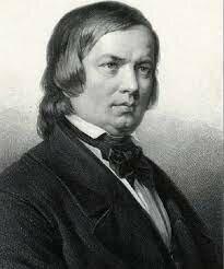 Birth of Schumann