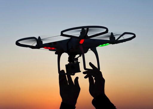 primer Dron