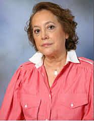 Maritza Montero