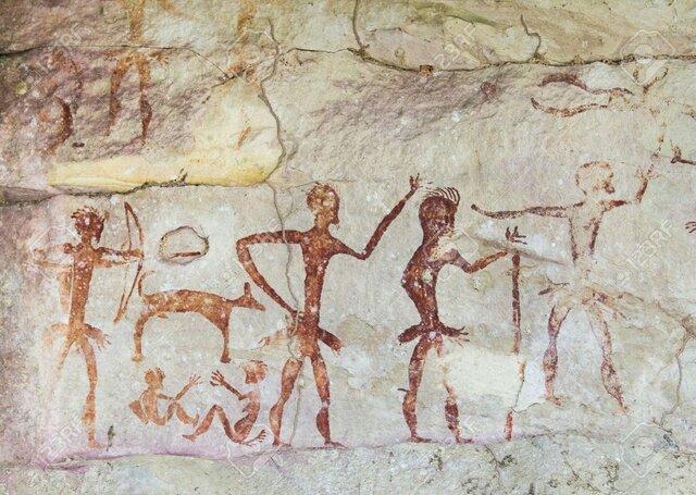 3.300 a.C. CULTURA MATERIAL